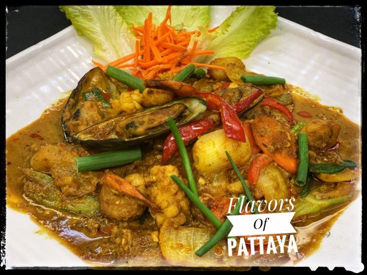 Flavors Of Pattaya
