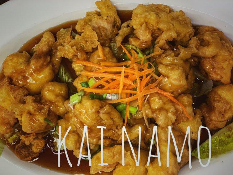 Kai Namo