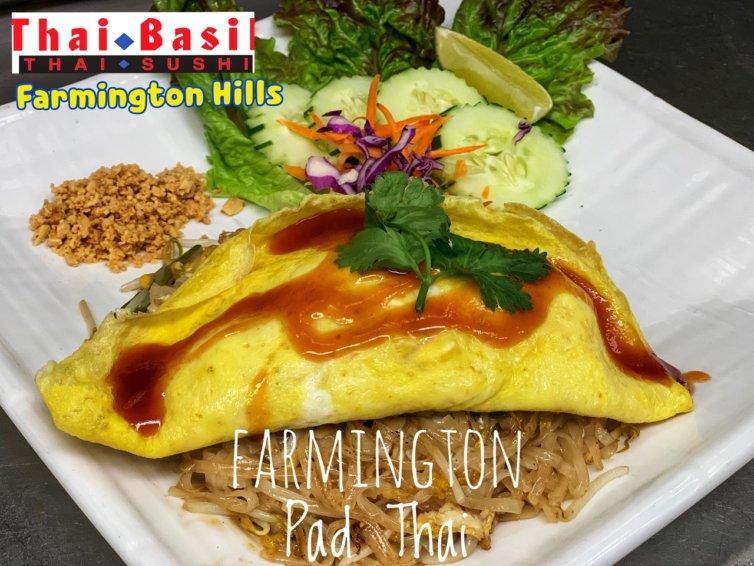 Farmington Pad Thai