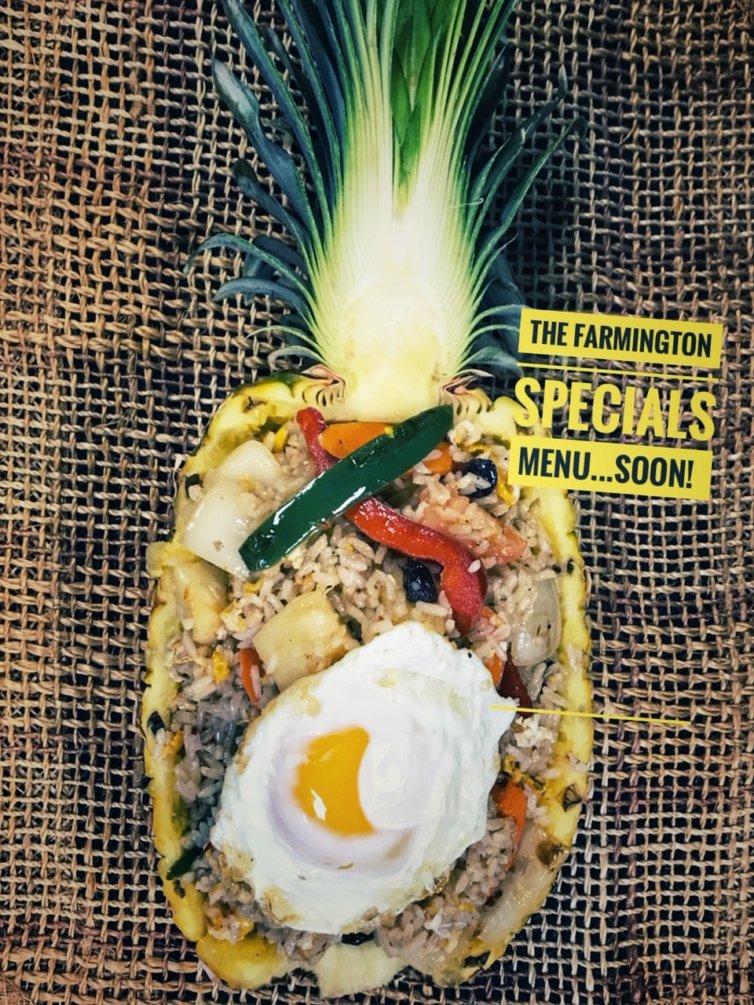 new item specials menu is coming